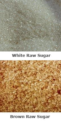 Sugar-Raw